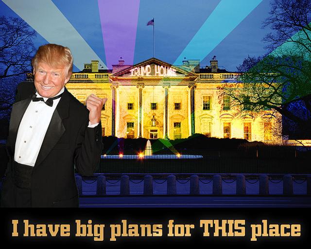 Donald Trump_Kal Vorkaz_Flickr