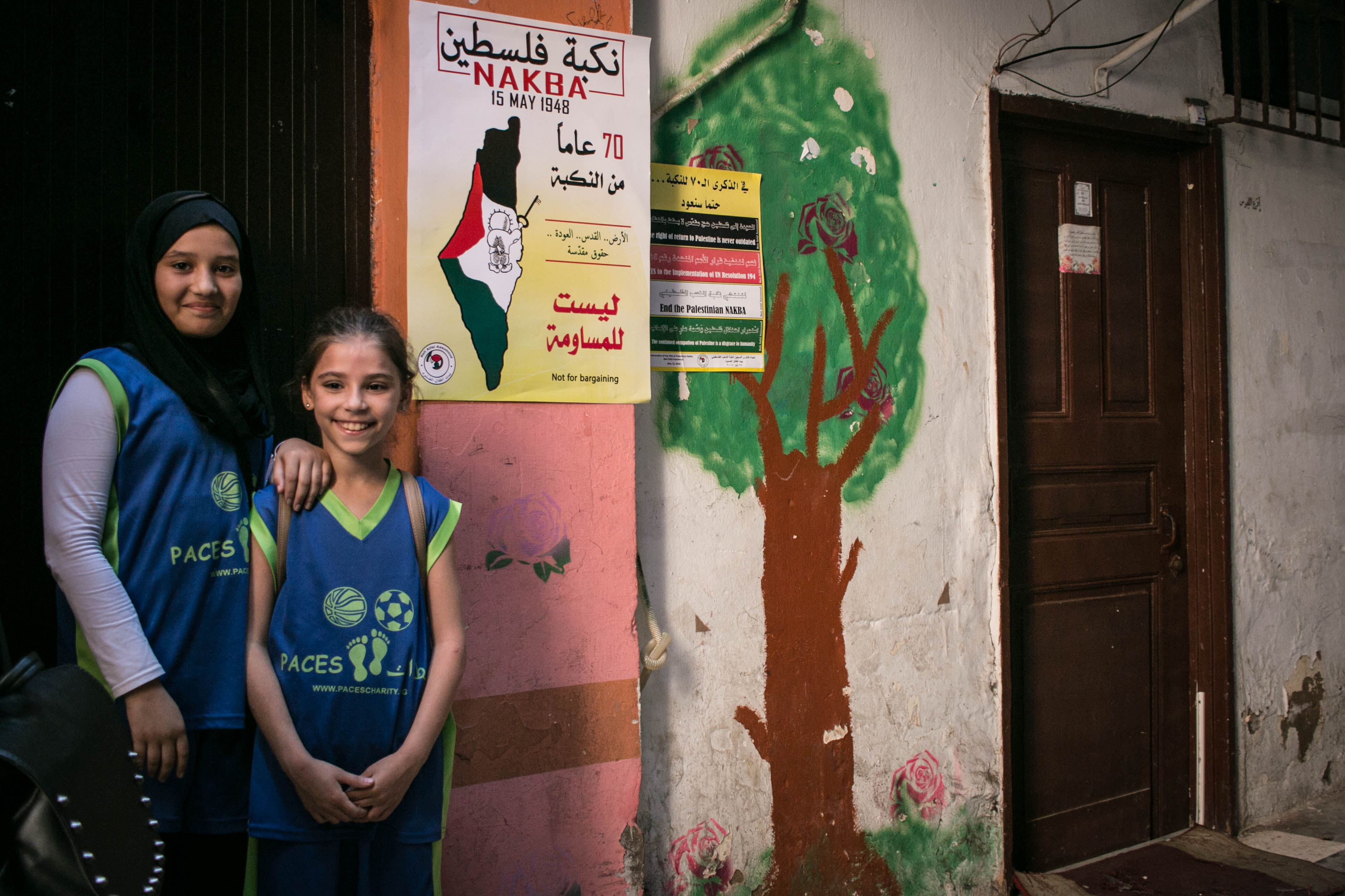 15 - 70 Years Nakba, History of Hopelessness